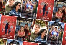Films de Noel Netflix en 2020